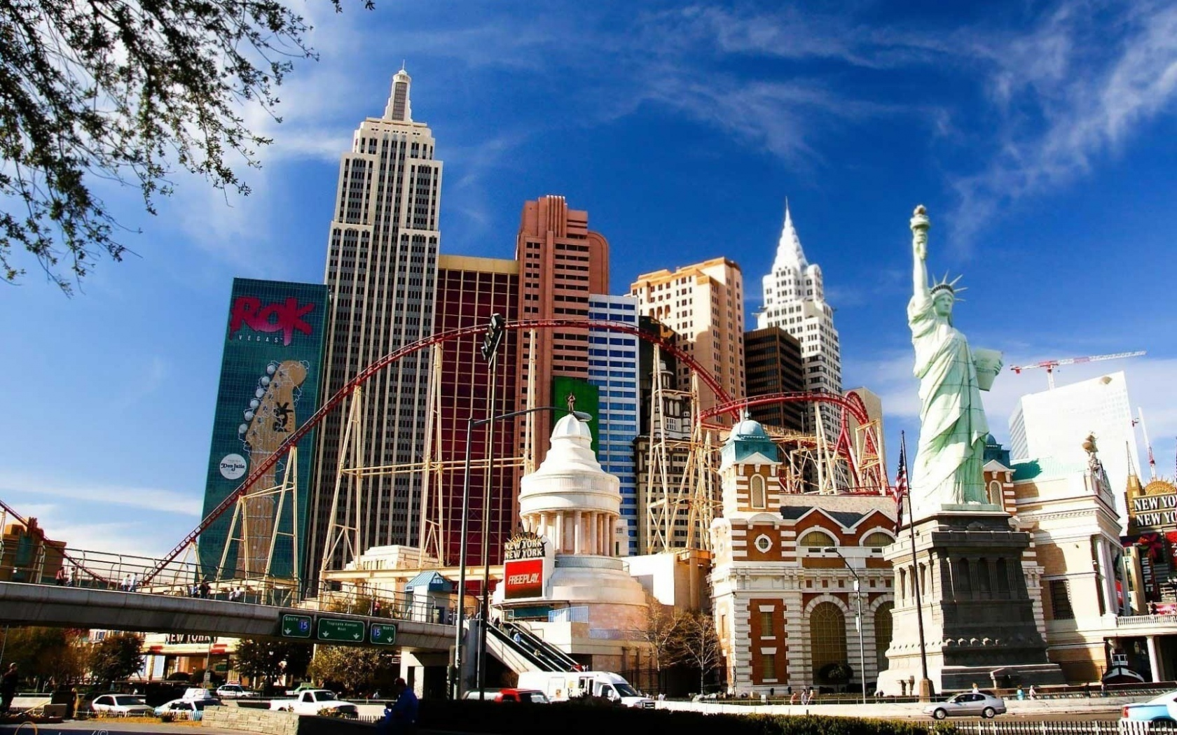 Ghé thăm Las Vegas cùng Eva Air