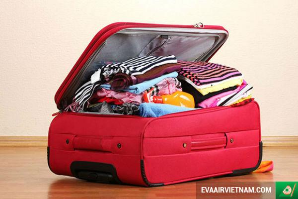 Du lịch Mỹ cùng vé máy bay giá rẻ nhất hãng EVA Air