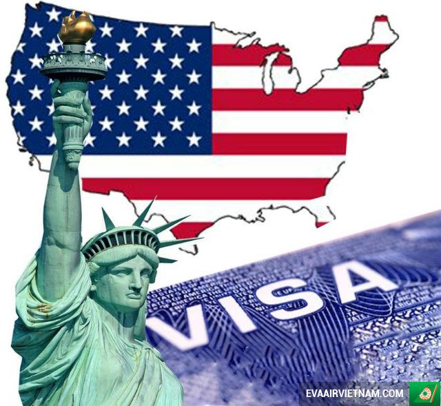 Đặt mua vé máy bay đi Mỹ giá rẻ tại Vietnam Booking