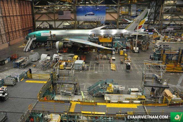 Đặt vé máy bay đi Seattle tại Vietnam Booking
