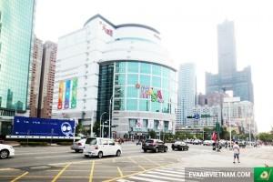 Những điểm mua sắm hàng đầu tại Cao Hùng