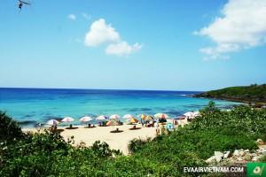 Những lý do bạn nên du lịch Đài Loan mùa hè này