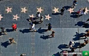 Bí quyết du lịch thông minh ở Los Angeles