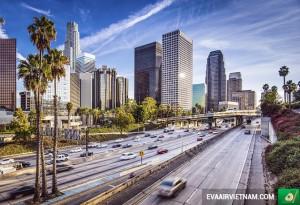 Một số thông tin giới thiệu về thành phố Los Angeles
