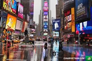 """New York, thành phố sở hữu nhiều cái """"nhất"""" của nước Mỹ"""