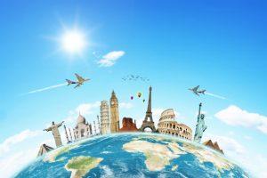 Các nước miễn visa cho du khách Việt Nam – bạn đã biết?