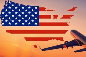 Bí quyết mua được vé máy bay giá tốt đi Mỹ