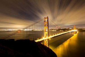 Kinh nghiệm hữu ích cho hành trình du lịch San Franciscotrọn vẹn