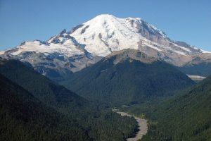 Những điểm du lịch hút khách nhất tại thành phố Seattle