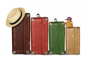 Các vật phẩm nào không được phép mang lên máy bay?