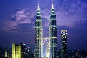 Ngẩn ngơ trước những tòa nhà chọc trời cao nhất thế giới