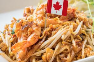 Lạc trôi vào những thành phố ẩm thực ngon nhất Canada