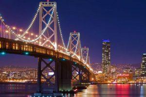 Top 3 cây cầu hoành tráng nhất nước Mỹ