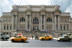 Tham quan những bảo tàng nổi tiếng nhất ở New York
