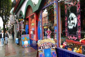 Trải nghiệm các địa điểm mua sắm giá tốt ở San Francisco