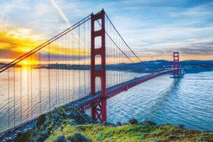 Giá vé máy bay đi San Francisco cập nhật mới nhất