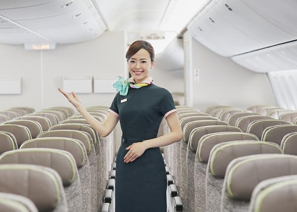 Đại lý hãng hàng không Eva Air tại Việt Nam