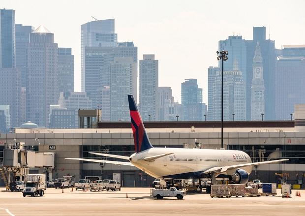 giá Vé máy bay đi Boston