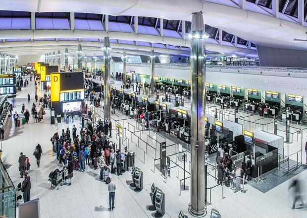 giá Vé máy bay đi Luân Đôn