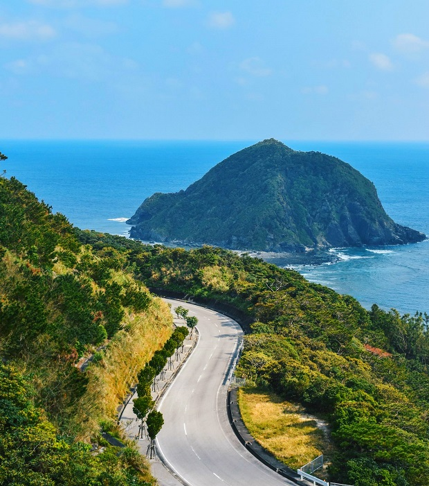 Săn vé máy bay giá rẻ đi Okinawa