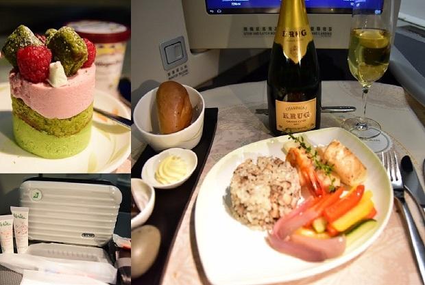 Săn vé máy bay giá rẻ hãng Eva Air