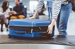 Quy định hành lý của hãng Eva Air