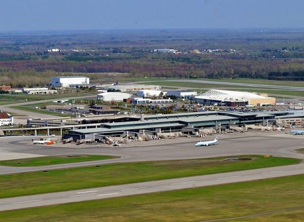 Săn vé máy bay đi Ottawa