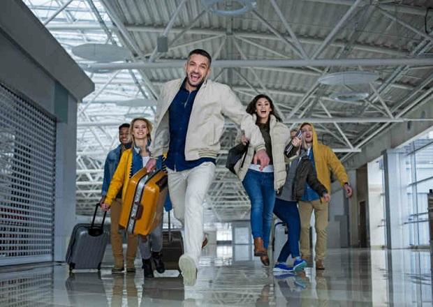 Săn vé máy bay giá khuyến mãi eva air