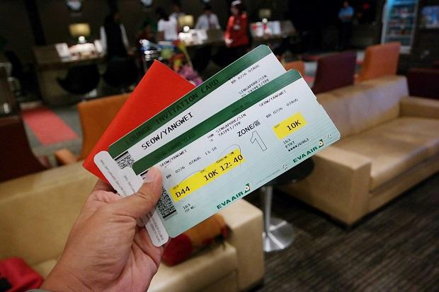 Mua vé máy bay giá rẻ