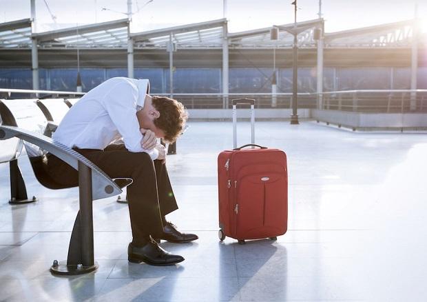 Khi đến muộn sân bay bạn nên cần làm gì
