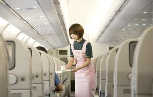 Mua vé khứ hồi hãng hàng không Eva Air và những điều cần biết