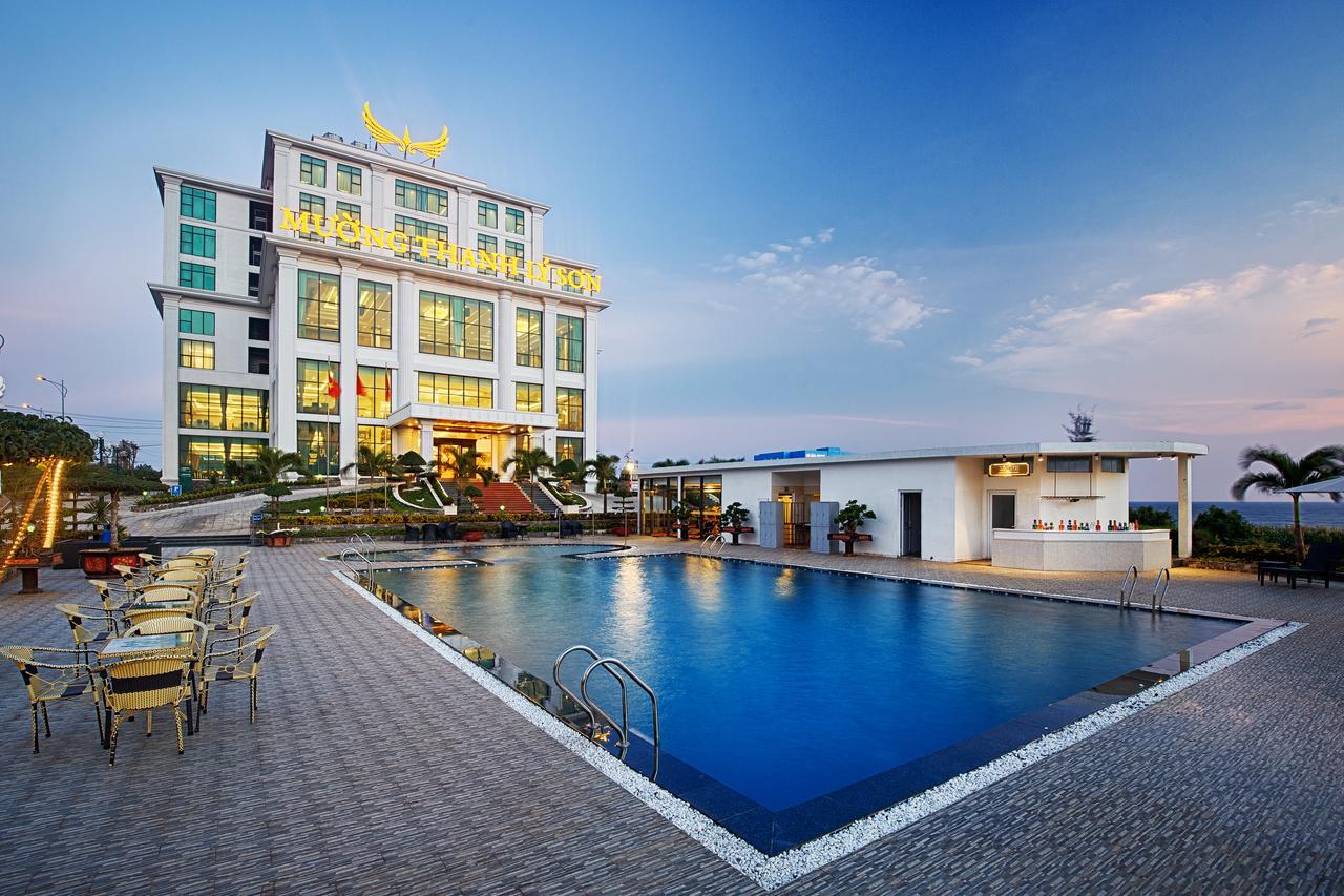 Khách sạn Mường Thanh Lý Sơn