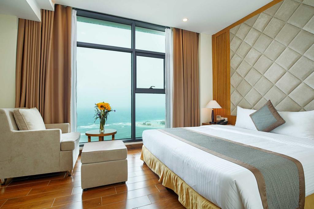 Phòng khách sạn Khách sạn Mường Thanh Lý Sơn