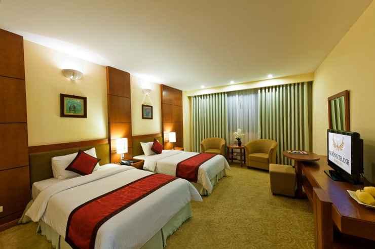 Phòng tại Khách sạn Mường Thanh Diễn Châu