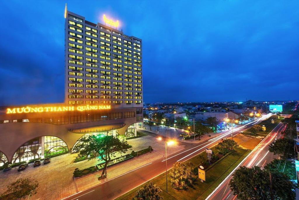 Khám phá khách sạn Mường Thanh Quảng Nam Tam Kỳ