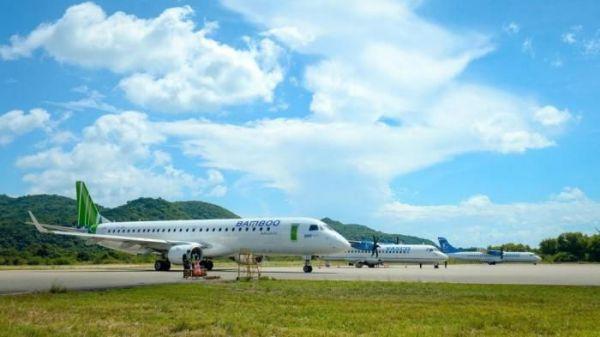 Vé máy bay Bamboo đi Thanh Hóa chỉ từ 85k