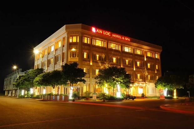 Top 5 khách sạn Bình Phước giá rẻ được yêu thích nhất