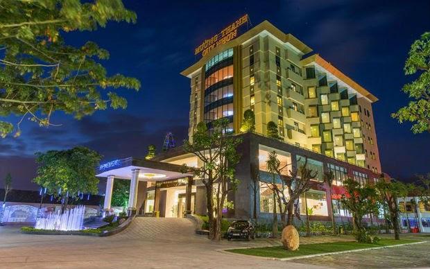 Top 5 khách sạn Quy Nhơn cao cấp và sang trọng nhất