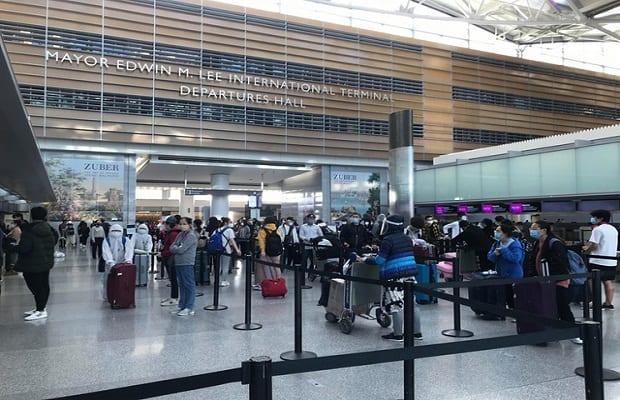 thủ tục đặt vé máy bay từ Mỹ về Việt Nam tháng 4