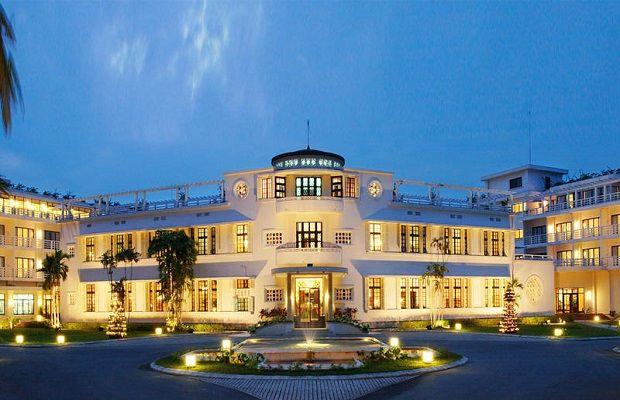 Danh sách khách sạn cách ly tại Đà Nẵngdành cho hành khách về từ nước ngoài đã được cập nhật mới đây