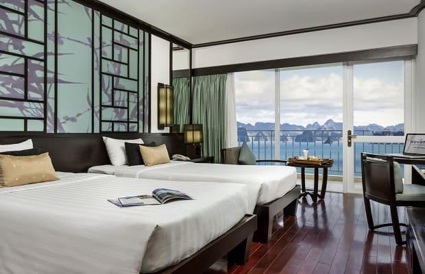 danh sách khách sạn cách ly Quảng Ninh dịch vụ tốt