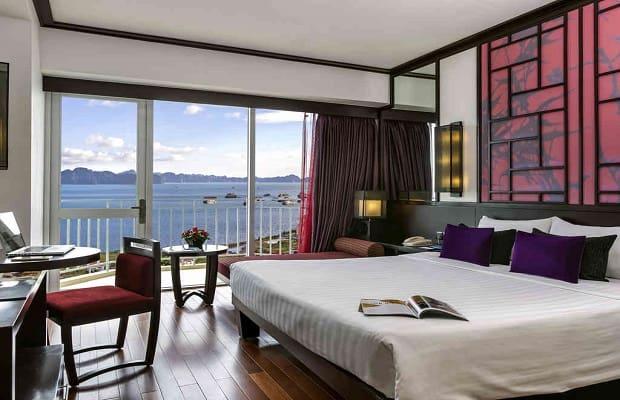 danh sách khách sạn cách ly Quảng Ninh giá ưu đãi nhất