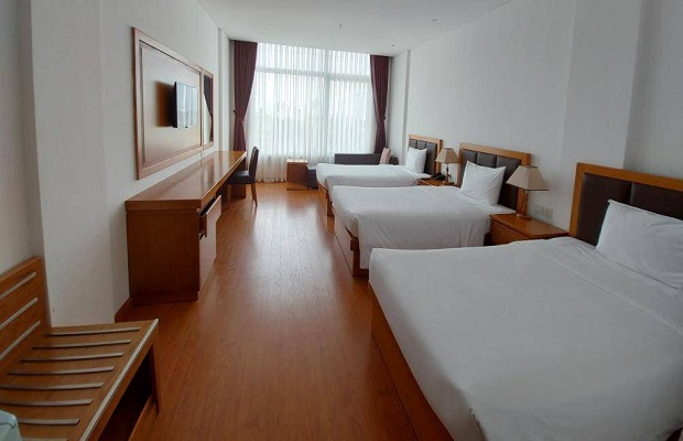 danh sách khách sạn cách ly tại Hồ Chí Minh giá tốt