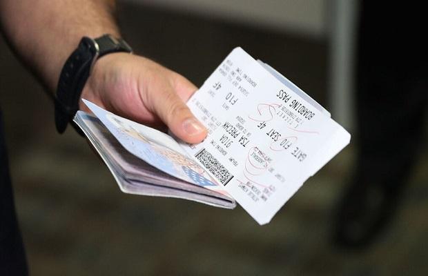 Quy trình nhập cảnh dành cho người có quốc tịch nước ngoài
