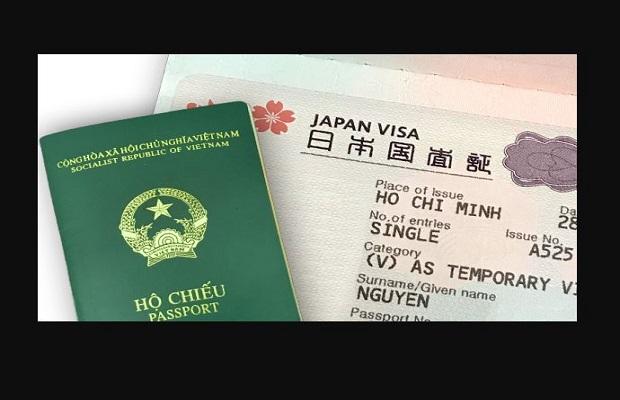 Chuẩn bị cho mình đầy đủ thị thực thông hành cần thiết