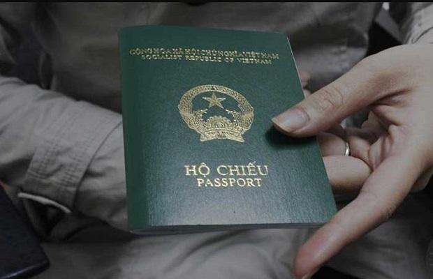 Thủ tục nhập cảnh đặc biệt đối với người Việt