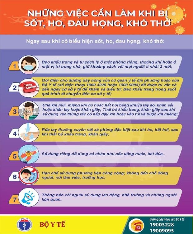 Khách sạn cách ly ở Việt Nam năm 2021