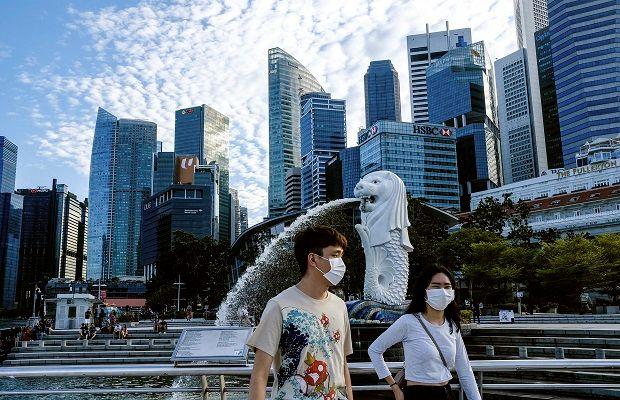 Singapore chấp nhận sống chung cùng Covid