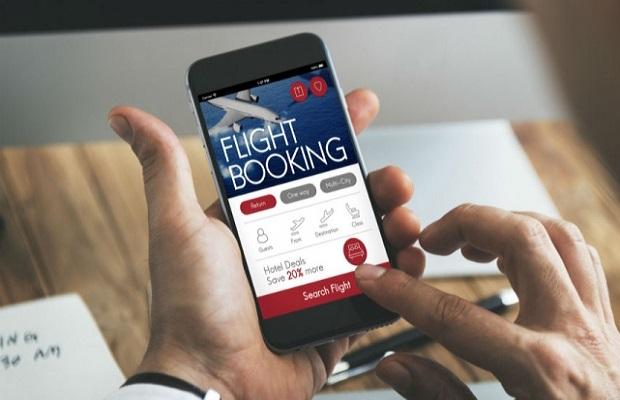 Dịch vụ đặt vé máy bay tại Vietnambooking