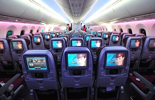 Các lưu ý đặc biệt trên hành trình bay từ Los Angeles về Sài Gòn